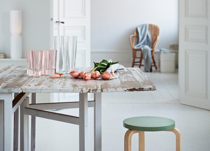 Design assinado na cozinha