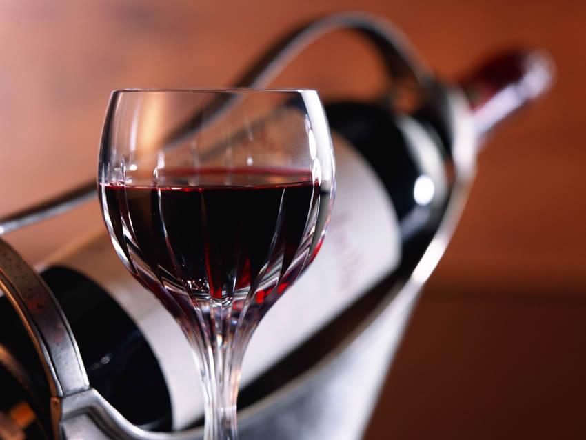 Dicas para degustar um bom vinho