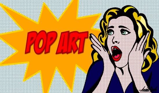 Como Criar Uma Decoração Inspirada Pela Pop Art