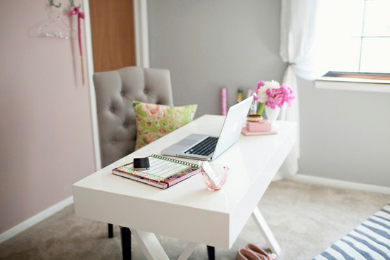 Ideias para decorar o home office